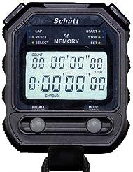Schütt Stoppuhr PC-73 (50 Memory)