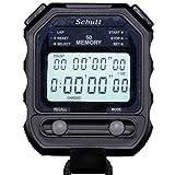 Schütt Stoppuhr PC-73 (50 Memory) - Test
