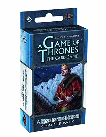 A Game of Thrones: A King in the North Chapter Pack