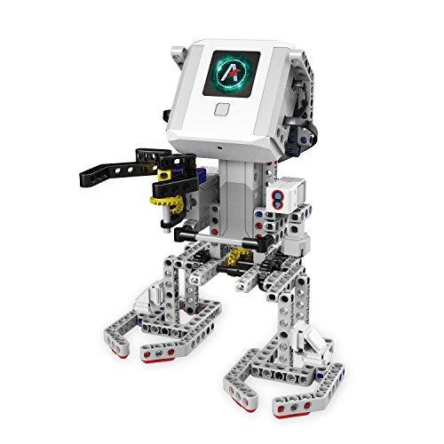 SainSmart Jr. Programmierbare Roboter mit neuen Robotermodellen, Technik Bausätzen für Technikinteressierte Kinder, Krypton 1
