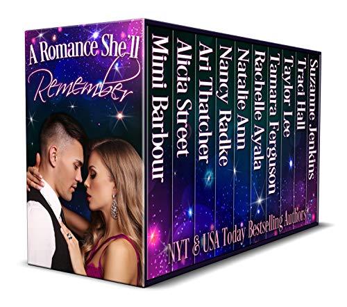 A Romance She'll Remember (English Edition)