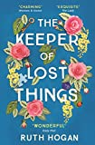 The Keeper of Lost Things: The feel-good novel of the year only --- on Amazon