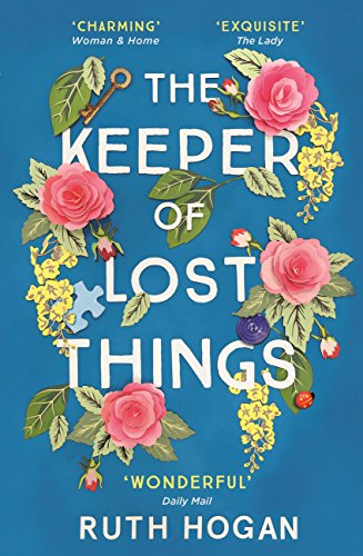 Image result for the keeper of lost things