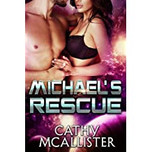 Michael's Rescue (Lords of Arr'Carthian 5)