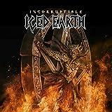 Iced Earth: Incorruptible [Green Vinyl] [Vinyl LP] (Vinyl)