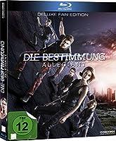 Die Bestimmung - Allegiant [Blu-ray]