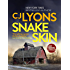 Snake Skin: A gripping edge-of-your-seat crime thriller (Lucy Guardino 1)
