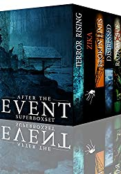 After The Event Super Boxset: Post Apocalyptic Fiction
