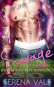 Savage (English Edition)