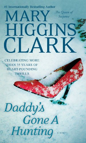 Book cover for Daddy's Gone A Hunting