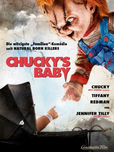 Chucky's Baby