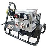 SDMO Zapfwellenstromerzeuger für Feld/Hausbetrieb Typ AWB 4-40 X-H 1500 U/min Der Zapfwellengenerator ist BG-zertifiziert