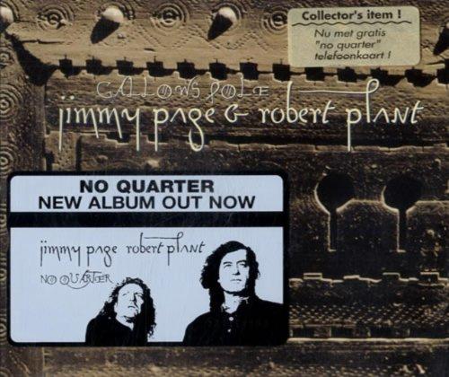 Gallow's pole (#ppcd2, & Robert Plant)