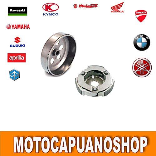 Kit Glocke Kupplung Aprilia Scarabeo Impeller Motor Rotax 12520012002 -