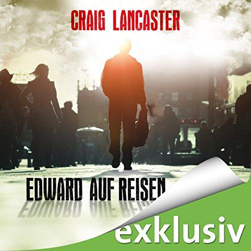Buchseite und Rezensionen zu 'Edward auf Reisen' von Craig Lancaster