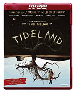 Tideland [HD DVD] [Import allemand]