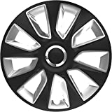 Best Hubcaps - Sakura STRATOSRCBS15 Wheel Trim Universal Fit Review