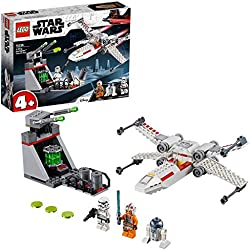 LEGO Star Wars Tm - X-Wing Starfighter Trench Run, 75235