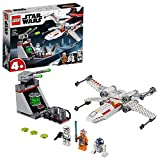LEGO Star Wars 75235 - X-Wing Starfighter Trench Run - LEGO