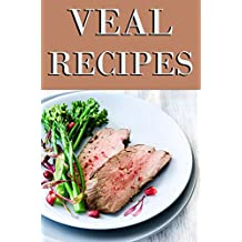 Veal Recipes (English Edition)