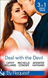 Deal With The Devil: Secrets of a Ruthless Tycoon / The Most Expensive Lie of All / The Magnate's Manifesto (By Request)