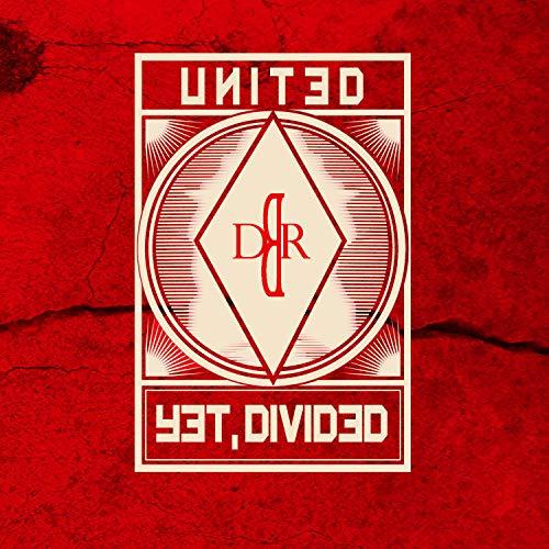 Der Blaue Reiter - United Yet Divided (Audio CD)
