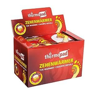 Thermopad Zehenwärmer, 30 Paar, 78320
