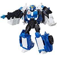 Transformers Robots in Disguise Warrior Clase Strongarm Figura