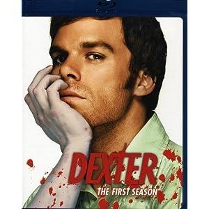 Dexter: Complete First Season (3 Blu-Ray) [Edizione: Stati Uniti] [Edizione: USA]