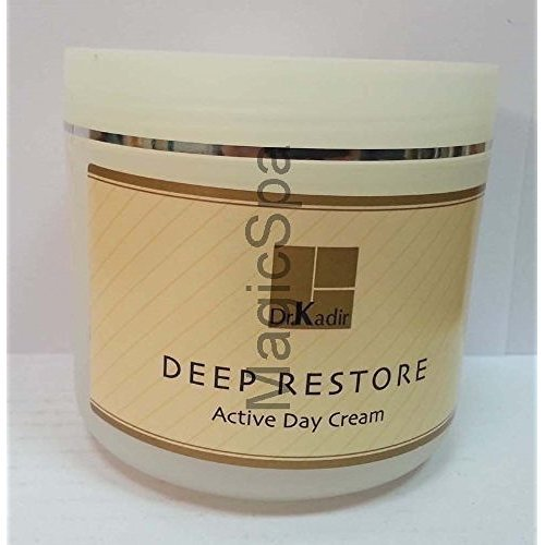 Dr. Kadir Deep Restore Active Day Cream 250ml by Dr. Kadir - Restore Day Cream