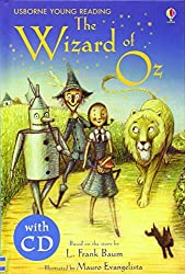The Wizard of Oz (Young Reading CD Packs Series 2) by Frank L Baum (2008-04-25)