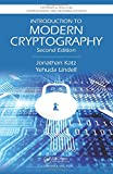 Introduction to Modern Cryptography, Second Edition (Chapman & Hall/CRC Cryptography and Network Security Series)