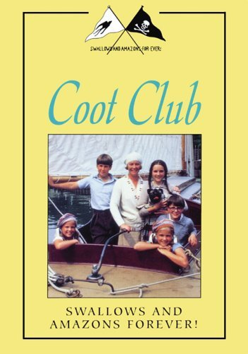 Swallows & Amazons: Coot Club (Club Coot)