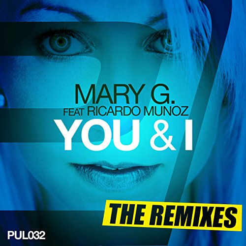 You & I (The Remixes)