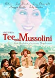 DVD Cover 'Tee mit Mussolini