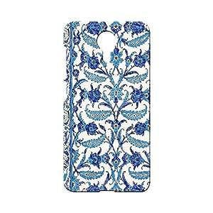 BLUEDIO Designer Printed Back case cover for Micromax Canvas E313 - G2234