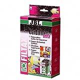 JBL Carbomec ultra 6235500 Superaktive Pelletierte Kohle für Filter von Meerwasser Aquarien, 400 g