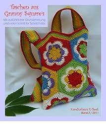 Taschen aus Granny Squares