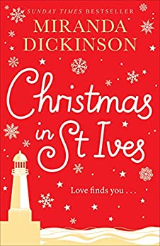 Christmas in St Ives by [Dickinson, Miranda]