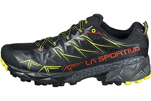 La Sportiva Akyra GTX chaussures trail SpecialFeatures*BLACK