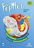 Français CE2 Pépites - Programmes 2016