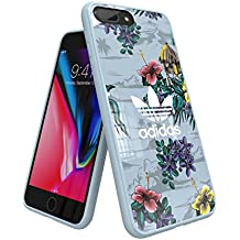 newest af3a5 219b6 adidas 30925 Originals - Carcasa para Apple iPhone 8 Plus, 7 Plus, 6S Plus