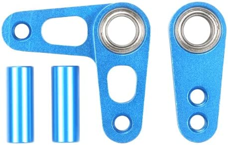 Tamiya 54235 54235 54235 FF03 Aluminium Racing Steering Set - RC Hop-ups | Se Vendant Bien Partout Dans Le Monde  e0255f
