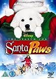 Disney Buddies: The Search for Santa Paws [DVD]
