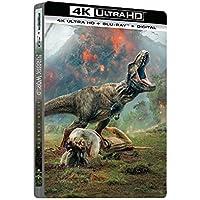 Jurassic World: Fallen Kingdom 4K Ultra HD