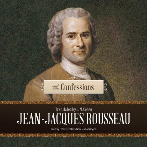 The Confessions  Audiolibri