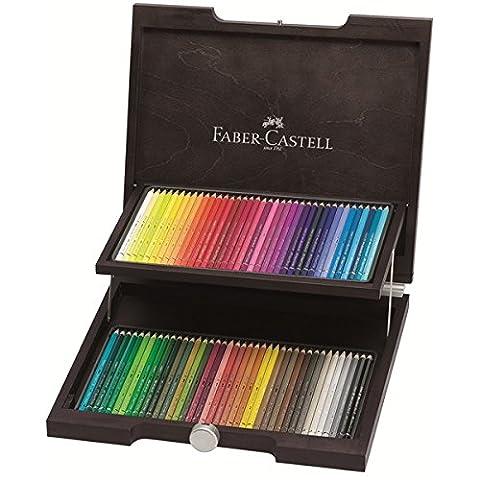 Faber-Castell 117572 coffret cadeau de stylos et crayons - coffrets cadeaux de stylos et crayons (Multicolore,