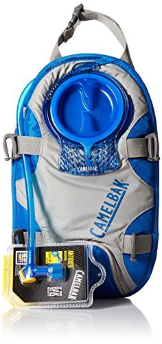 CamelBak Unbottle Bag - Frost Grey/Turkish Sea, 70 oz by Camelbak
