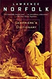 [(Lempriere's Dictionary)] [By (author) Lawrence Norfolk] published on (June, 2003)