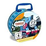 Thomas und seine Freunde - Die 2. Thomas Tin-Box (Limited Edition) [5 DVDs]